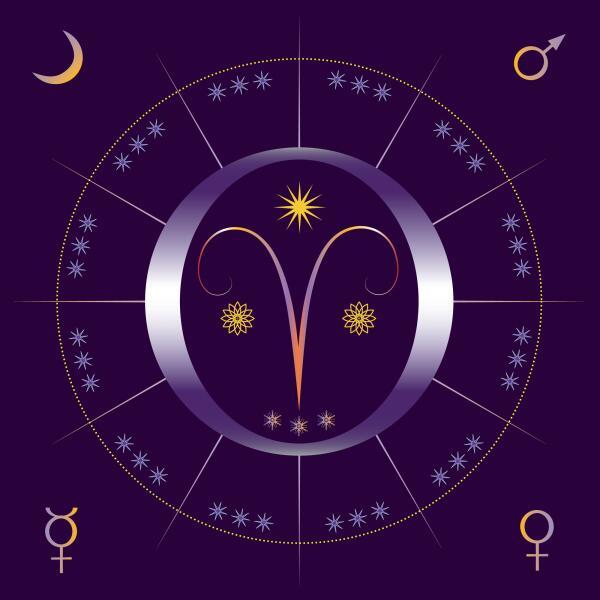В те времена, когда был открыт Пояс Зодиака, Солнце в этот день находилось в созвездии Овна