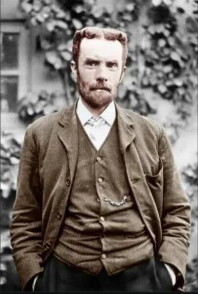 Оливер Хевисайд был очень эксцентричным инженером, пришедшим в монастырь чистой математики со своим уставом. И добившемся успеха!