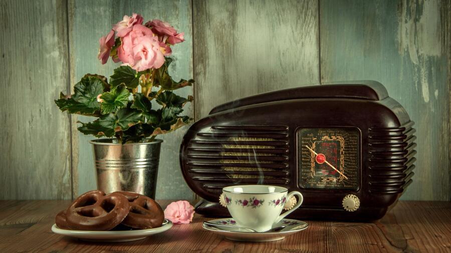 О чем мечтали и как общались в эпоху «до Интернета», или Кто такие радиохулиганы?