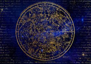 Занимательная астрология. Откуда взялись знаки Зодиака? Часть 3