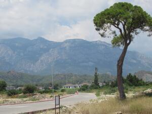 Отдых в Турции: куда съездить, куда сплавать? Часть 3
