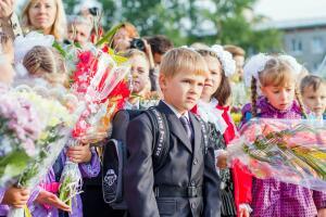 Как выбрать школьный ранец первокласснику?