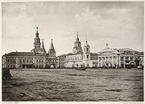 Как в старой России «обновляли» памятники старины?