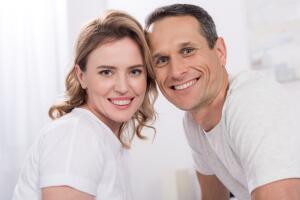 Как прикасаться к любимому мужчине, чтобы в отношениях царила гармония?