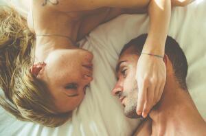 Как впечатлить любимого в постели?