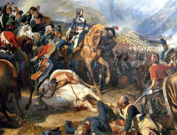 250 лет Наполеону. Как дойти от генерала до императора?