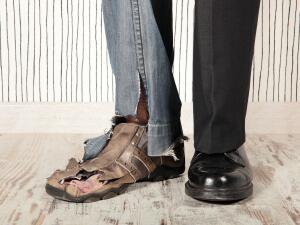 Что такое «эффект Дидро», или Почему богатые плачут горче бедных?