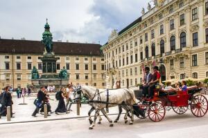 Что посмотреть в Вене за один день?