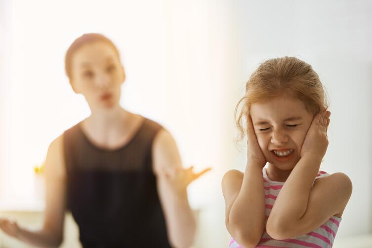 Мать может быть больным человеком, но ребенок воспринимает ее, как здоровую и адекватную