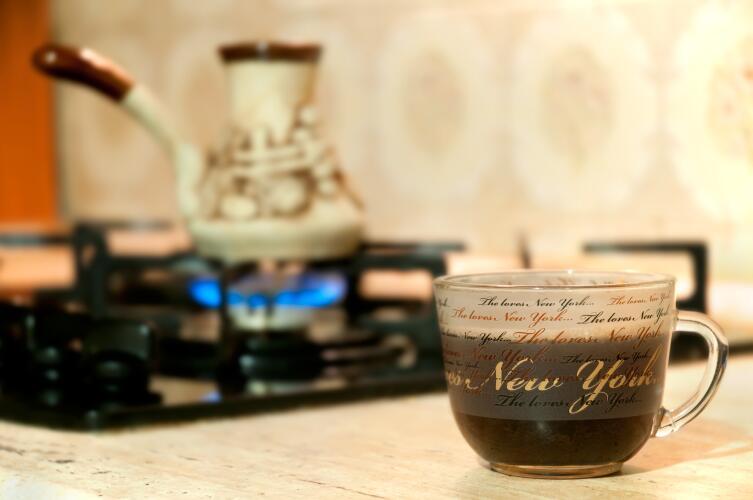 Хочется кофе – в чем приготовить?