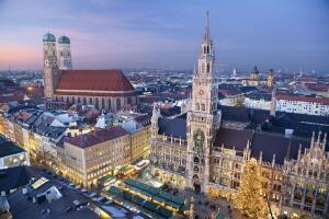 Какие подарки привезти из Мюнхена?