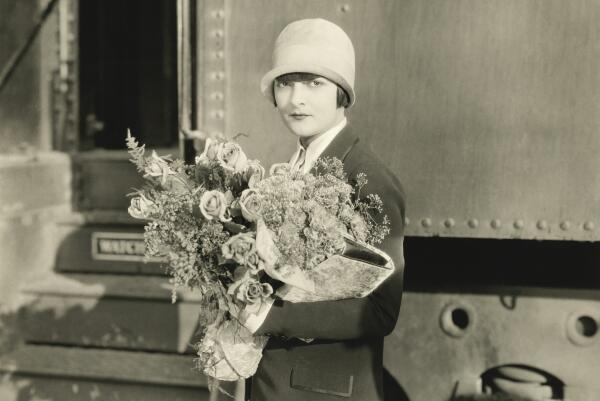 Каким был идеал женской красоты в 1920-е годы?