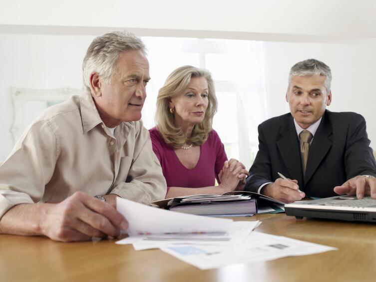 Сотрудники пенсионного фонда должны включать в расчет наиболее выгодный период