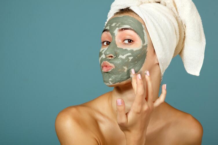 Чем полезна косметическая глина?