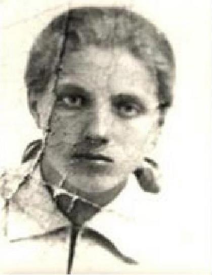 Ванда Яскевич — одна из 149 сожжённых жителей Хатыни