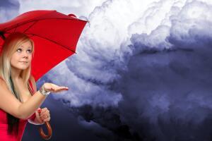 Что такое магнитная буря?