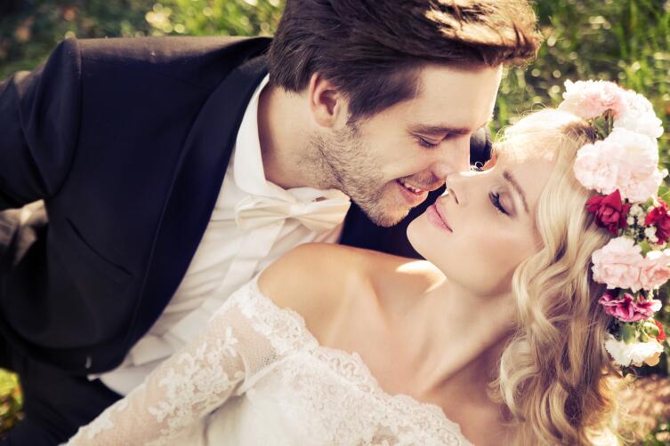 Мужчина и женщина предназначены друг для друга