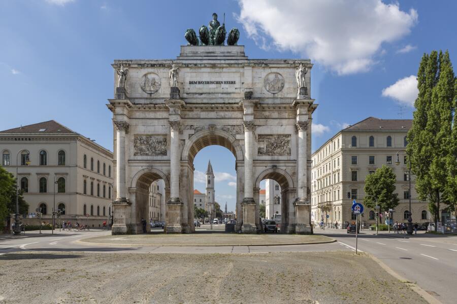 Путешествие по Баварии: как выбрать отель в Мюнхене?