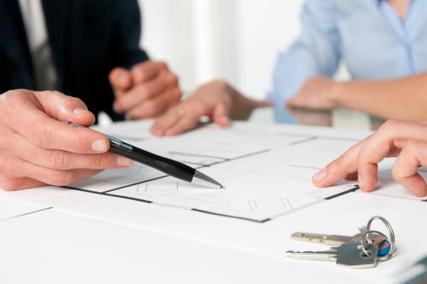 Переуступка квартиры: как работают агентства?