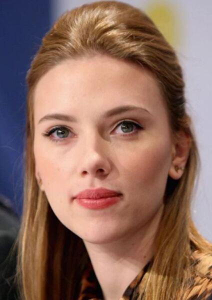 Актриса Скарлетт Йоханссон, обладательница премии «Тони»