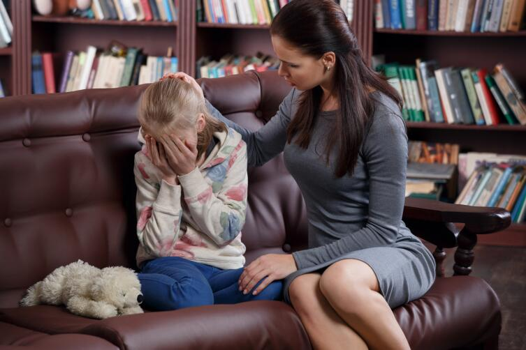 Дети совершают ошибки, но без этого невозможно развитие