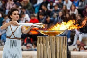 Как возрождали Олимпийские игры?