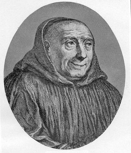 Бернар де Монфокон