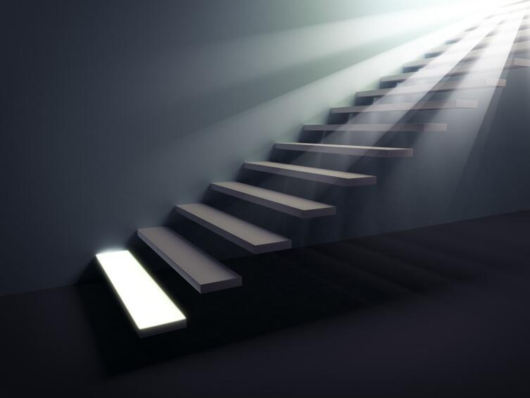 Как говорил Лао-Цзы: «Путь в тысячу ли начинается с первого шага»