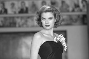 Образ красотки Мерилин - также идеал красоты в 1950-е годы