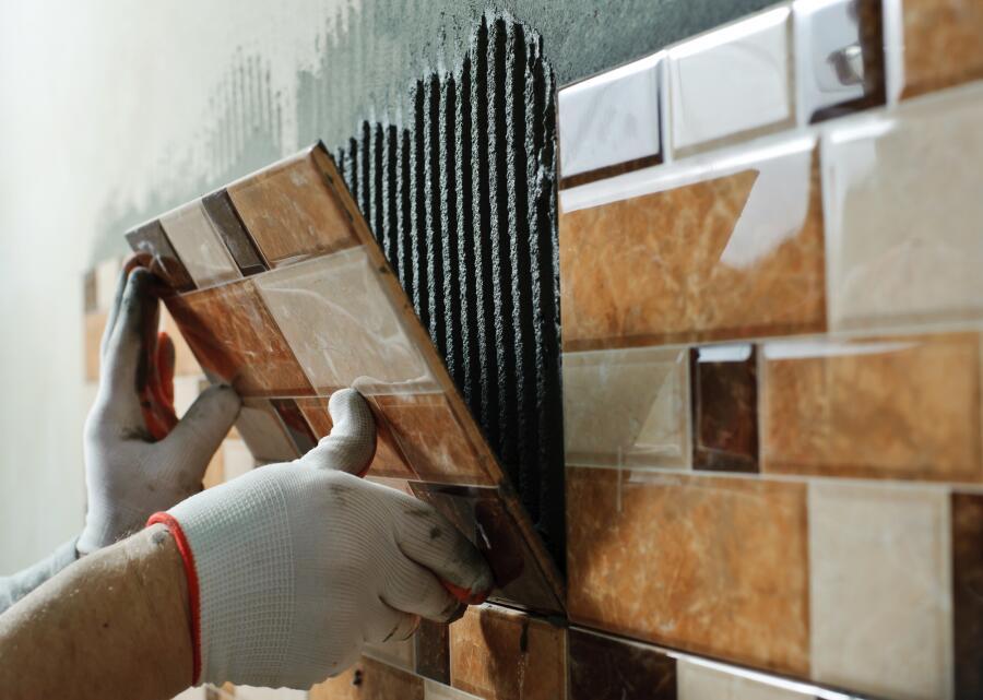 Что мы знаем о керамической плитке?