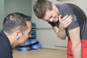 Почему болят мышцы после тренировок?