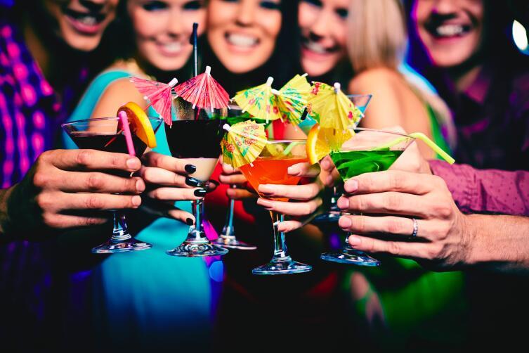 «Я - алкоголик?» Алкоголь и психология
