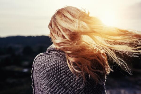 Почему так важно питать волосы?