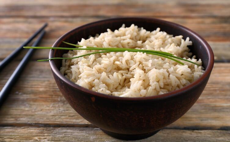Заработать за 20 минут чашку риса и чай - дело заманчивое