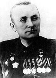 Георгий Семёнович Шпагин