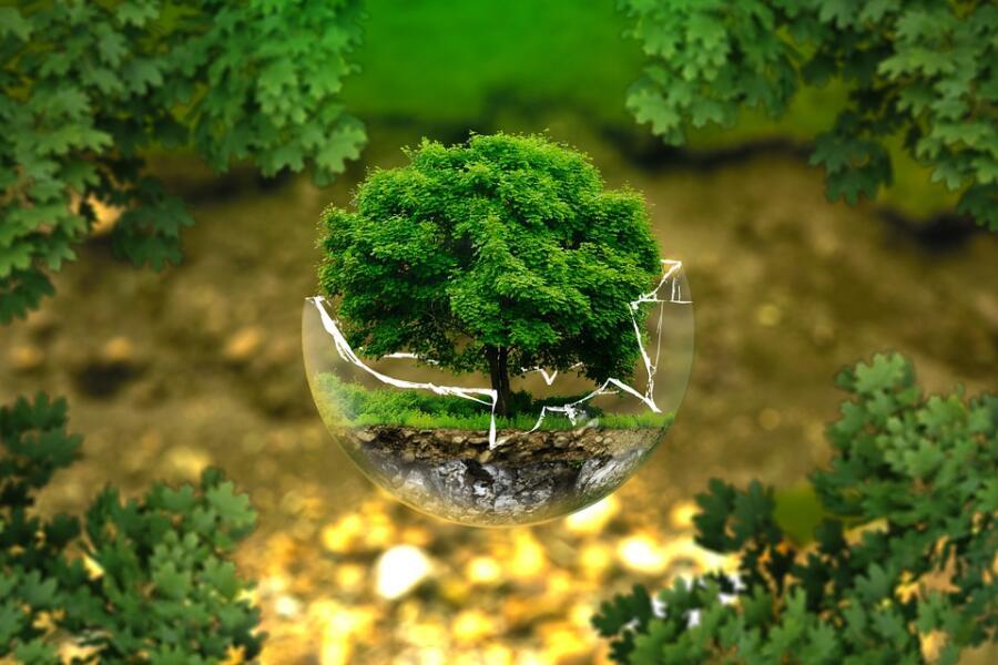По каким причинам Земля теряет кислород?