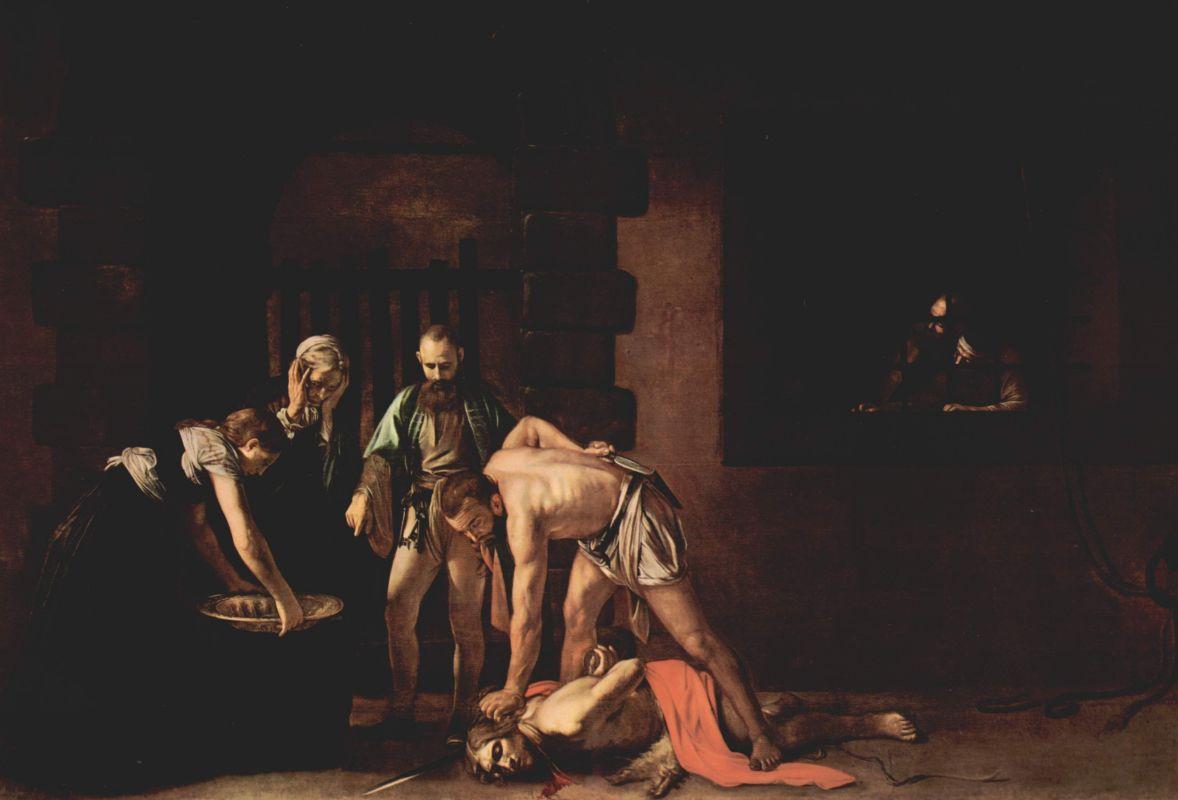 Икона пророка Предтечи Иоанна Крестителя: история, значения, в чем помогает и как молиться