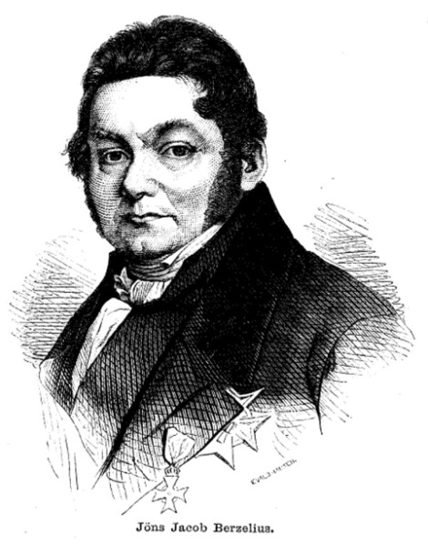 Йёнс Якоб Берцелиус