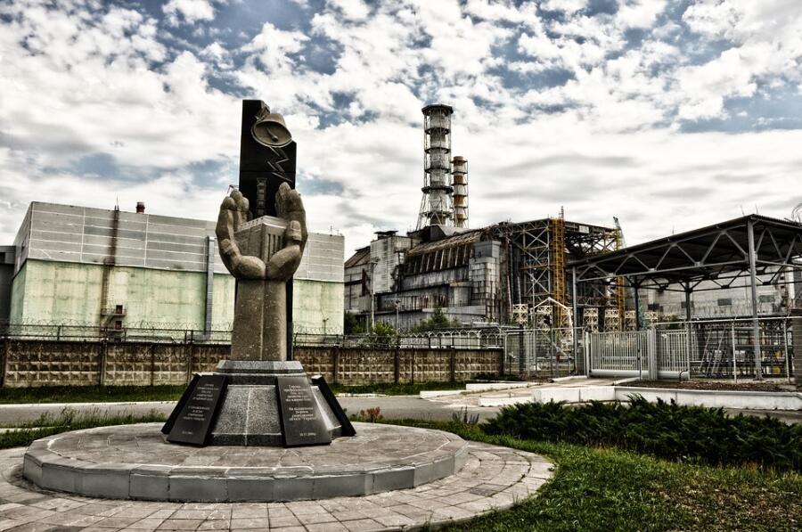 Безопасно ли сейчас в Чернобыльской зоне отчуждения?