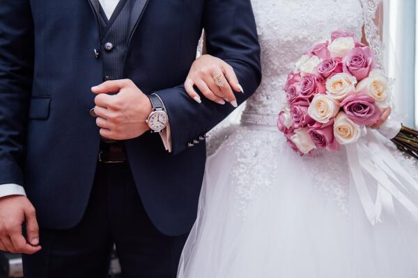 Какие пять стилей свадьбы наиболее популярны в 2019 году?
