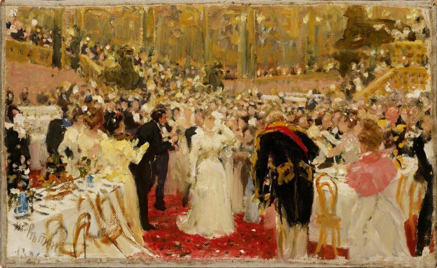 Российское дворянство. За какие заслуги можно было стать князем? Часть 1