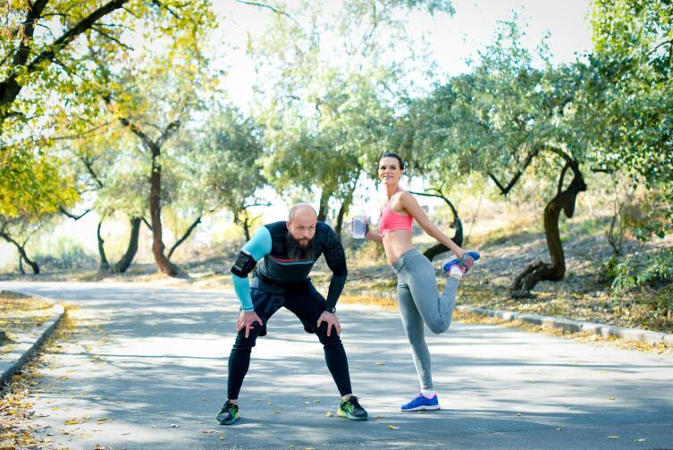 Как предотвратить боль в мышцах после физических нагрузок? Общие правила
