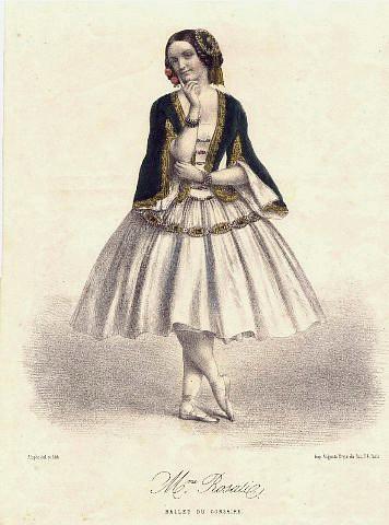 Каролина Розати