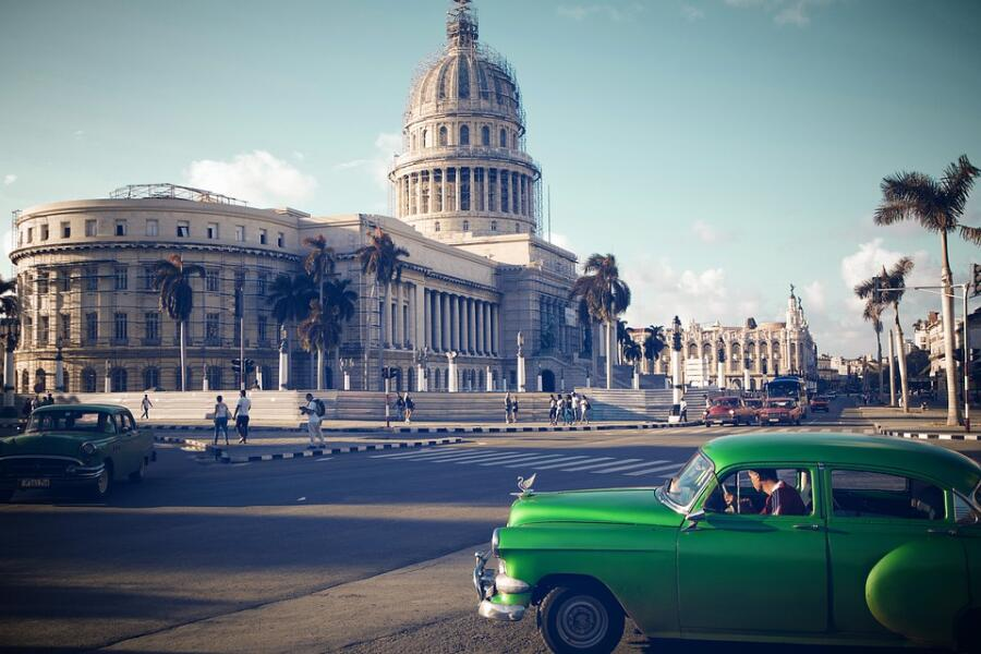Почему Гавана – город любви и красоты, и как я мог в это поверить?