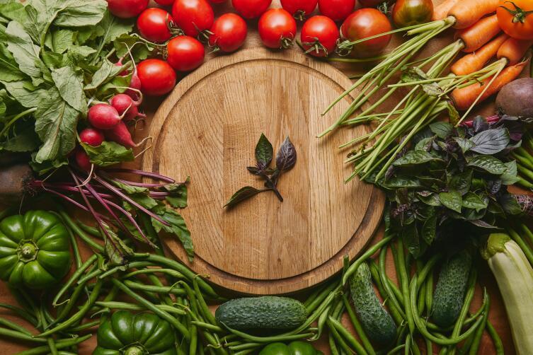 Рацион вегетарианца не может полноценно обеспечить орагнизм аминокислотами