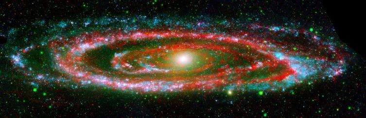 Как отыскать звёздную пыль?