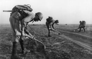 История минного оружия. В чем было одно из преимуществ СССР перед Германией в 1941–1945 году?