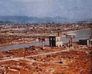 История минного оружия. Какие бывают взрывчатые вещества?