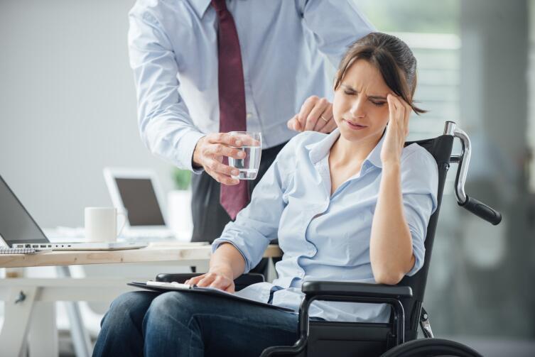 Женщины более подвержены головным болям, чем мужчины