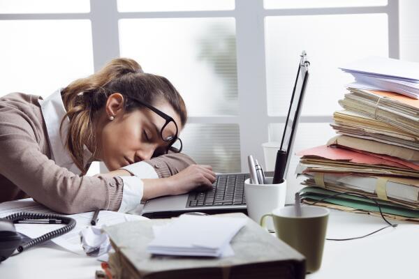 Чем грозит синдром хронической усталости?